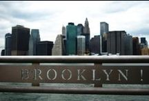 Brooklyn New York / by Star Schell