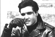 "Elvis Presley / Elvis Aaron Presleya (January 8, 1935 – August 16, 1977) was one of the most popular American singers of the 20th century. A cultural icon, he is widely known by the single name Elvis. He is often referred to as the ""King of Rock and Roll"" or simply ""the King""."