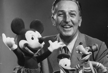 "Walt Disney / Walter Elias ""Walt"" Disney (December 5, 1901 – December 15, 1966) was an American film producer, director, screenwriter, voice actor, animator, entrepreneur, entertainer, international icon, and philanthropist, well known for his influence in the field of entertainment during the 20th century."