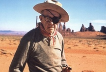 John Ford / John Ford (February 1, 1894 – August 31, 1973) was an American film director. He was famous for both his westerns such as Stagecoach, The Searchers, and The Man Who Shot Liberty Valance, and adaptations of such classic 20th-century American novels as The Grapes of Wrath. His four Academy Awards for Best Director (1935, 1940, 1941, 1952) is a record, and one of those films, How Green Was My Valley, also won Best Picture.