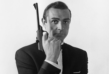 James Bond / James Bond, code name 007, was created in 1953 by writer Ian Fleming, who featured him in twelve novels and two short story collections.