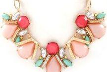 accessories / by Jessie Davis