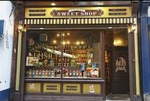 Favourite shops & stops in Temple Bar
