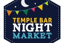 Events in Temple Bar