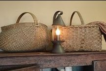 Baskets / by Star Schell