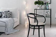 Home & Decor / by Mode De Boulangerie