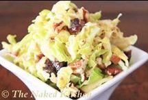 Salad  Recipe / Super Salads