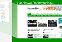 Frankwatching / by Frankwatching