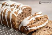 Breads and Muffins  / Breads, Muffins, Scones, Biscotti