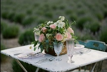 Tablescapes Centerpieces  / I love a beautifully set dining table setting, wonderful centerpieces and all things that go with that.