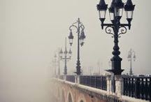 life   F R A N C E / ~ PARIS IS ALWAYS A GOOD IDEA~ / by Nicole Feavel