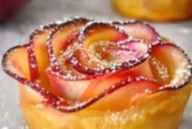 All About Apples:  Apple Recipes / Apple everything, apple pie, apple sauce, apple turnovers and more
