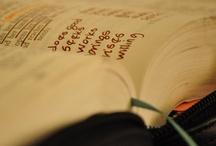 Scripture and Prayer