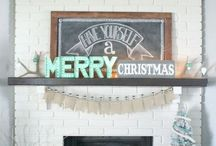 Christmas!! / by Becky McMillan
