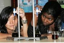 Buret Untuk Kimia Analisis