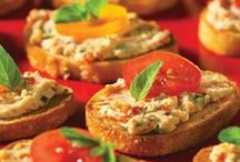 Appetizers  Appetizer Recipes / Appetizers