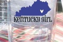 Kentucky / by WinchesterMama