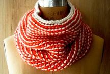 Knit! / by Hannah Crabtree