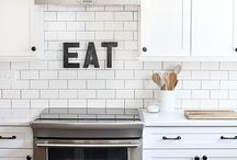 kitchen ideas / by Erin Winters