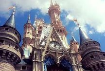 Disney♥♥♥♥♥ / by Ross Lalor
