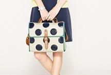 Bags / by Lindsey McLean
