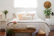 bedroom ideas / by Erin Winters