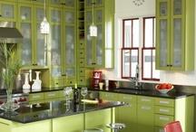 Kitchen / by Becky McMillan