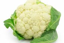 Cauliflower Recipes  / Cauliflower