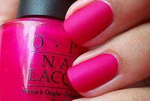 Mani & Pedi's that I <3 / CND, shellac, nail design. / by Bobbi