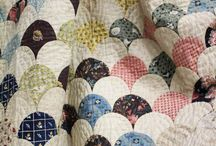 quilting ideas / by Erin Winters