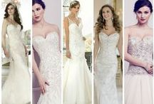 Trend Reports / by Raffiné Bridal and Formal Wear