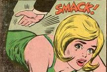 Comic Panels & Covers / by Eric 'Cowboy' Trabert