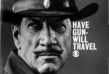 Western / by Eric 'Cowboy' Trabert