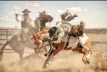 WILD WESTish Photography / by Eric 'Cowboy' Trabert