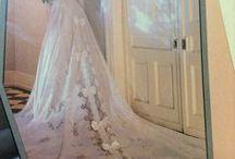 Vintage Weddings / I love 80's and 90's weddings! / by Lisa Jordan