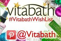 A Few of Our Favorite Things / Make your holiday wishlist on Pinterest this year and your wishes could come true! Show us everything you're hoping for - make sure to include up to 10 items from www.myvitabath.com and you could win them all. To enter, comment on this board with a link to your board. You must follow Vitabath on Pinterest. No purchase necessary. Promotion: December 8-12, 2013.