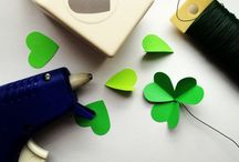 st patricks day ideas / by Erin Winters