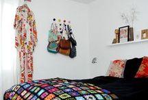 Bedroom / by Sam Irving