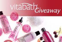 Beauty Box 5 Giveaway #MyVitabath
