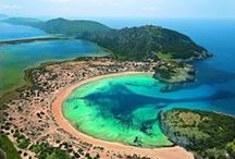 Beaches - Παραλίες / Beaches in Greece - Παραλίες στην Ελλάδα