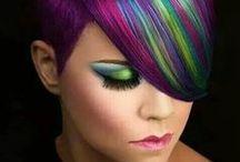 Hair Styles / Hair fun!!
