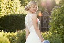 Vintage Style Wedding Dresses / Vintage inspired wedding dresses. / by Raffiné Bridal and Formal Wear