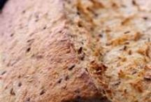 nut flour &low carb  & gluten free bread recipes