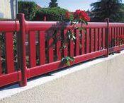 Collection Classique - Citadine Aluminium et Alumax / Découvrez la gamme de clôtures Citadine Aluminium et Alumax chez SIB