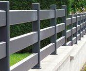 Collection Classique - Contemporaine Aluminium / Découvrez notre gamme de portails Contemporaine Aluminium chez SIB