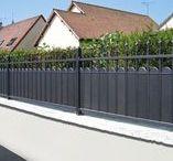 Collection Authentique - Tradition Aluminium / Découvrez la gamme de portails et clôtures Tradition Aluminium chez SIB