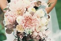 Wedding Inspiration / Some of our favorite wedding trends! / by Raffiné Bridal and Formal Wear