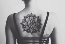 Tatouages Tattoos