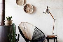 DIY : Inspiration Rotin créatif