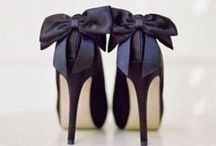 Lovely lady shoes / by Jennifer Burt